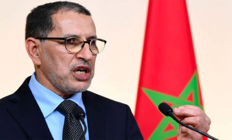 اتهام المغرب باختراق الهواتف