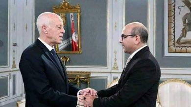 النائب التونسي عبد اللطيف العلوي